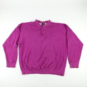 The North Face Women Sweater Purple Size XL A4420